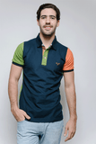 Kampala Polo Shirt - KUNST.MX