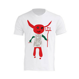 Little Devil Shirt - KUNST.MX