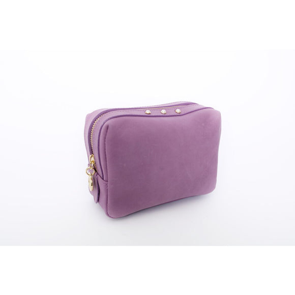 Lilac Travel Case - KUNST & EATS