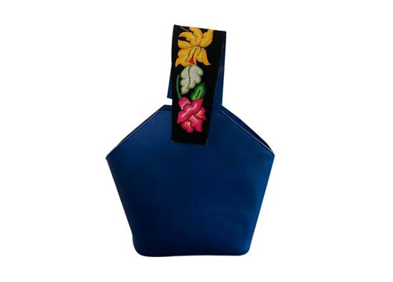 Sicaru Penta Bag - Blue Pincess Edition - KUNST.MX