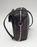 Mantilla Handbag - Black - KUNST & EATS