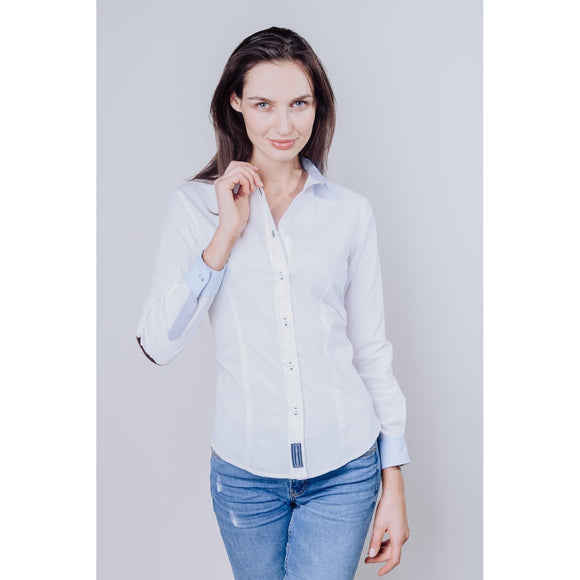 Atenas Women's Shirt - KUNST.MX