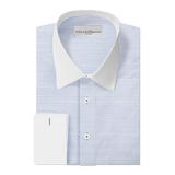 Diamond & Jaspe Fit Shirt - KUNST & EATS