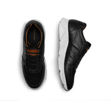 Trent Shoes - Black - KUNST & EATS
