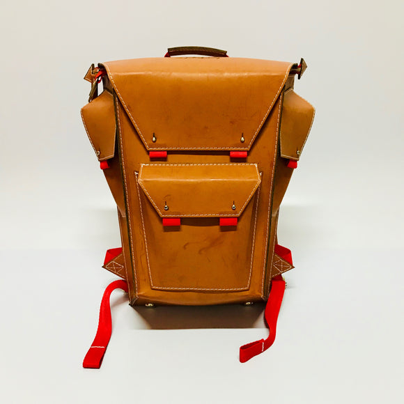 Freedom Backpack - KUNST & EATS