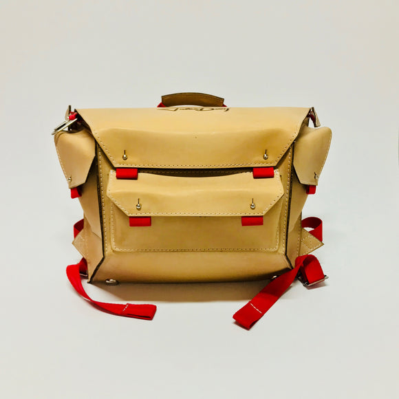 Poise Backpack - KUNST & EATS