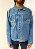 K.I.S.S Denim Jacket - KUNST & EATS