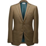 Smooth Brown Suit - KUNST