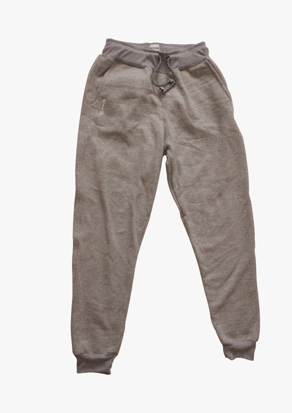 ELS Shaded Gray Pants - KUNST & EATS