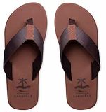 Nizuc Sandals for Men - KUNST.MX