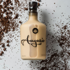 Augurio Mezcal - Coffee Mezcal Cream - KUNST & EATS