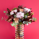 La Catrina Flower Bouquet - KUNST & EATS