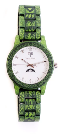 Ceiba Watch - KUNST