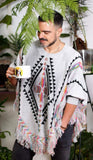 Limited Edition Poncho - KUNST & EATS