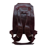 Icarus Backpack - KUNST.MX