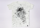 Lost In Space T-Shirt - KUNST.MX