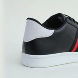 Antara Black Sneakers - KUNST & EATS
