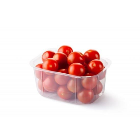 Organic Grape Tomatoes (290 grams) - KUNST.MX