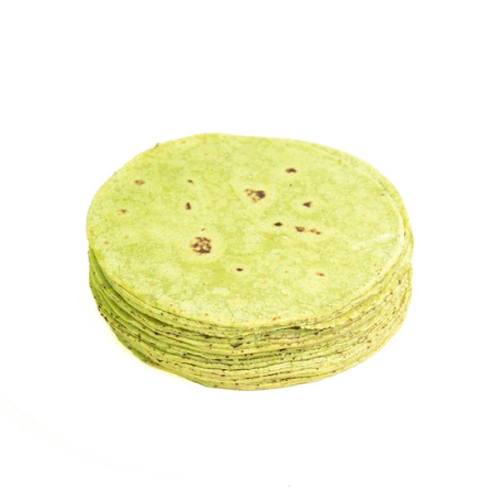 Nopal Tortillas (1 kilogram) - KUNST.MX