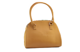 Nikte Ha Handbag - Mustard Yellow - KUNST & EATS