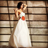Mayflower Wedding Dress - KUNST.MX