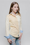 Savannah Women's Shirt - KUNST.MX