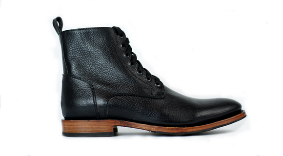 Messico Black Boots - KUNST & EATS