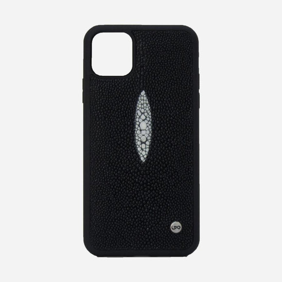 Stingray - iPhone 11 Case - KUNST & EATS