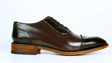 Moscú Oxford Shoes - KUNST & EATS