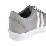 Gray Gamba Sneakers - KUNST.MX
