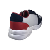 Red-White-Blue Patriot Sneakers - KUNST