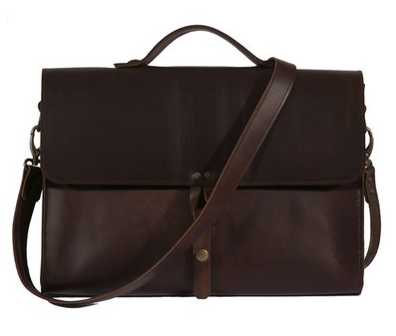 Andante Portfolio Briefcase Bag - KUNST.MX