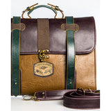 Cassiopea Yellow Bag - KUNST