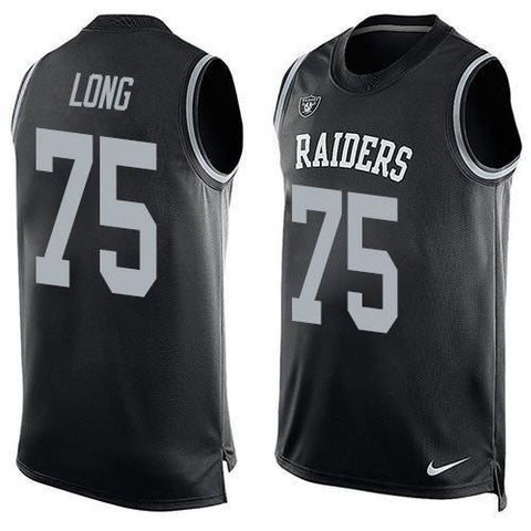 Howie Long - Oakland Raiders Limited Edition Basketball Style Jersey