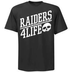 DFW RAIDERS 4 LIFE 2017 Shirt