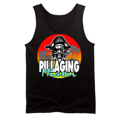 Pillaging Miami 2018 Tank