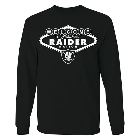 Las Vegas - Raiders 4 Life Sweater