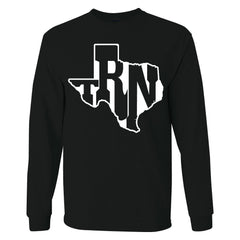Texas Raider Nation Booster Club Sweater