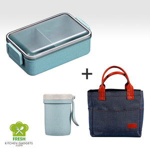 FKG Modern Bento Box - Sets Available