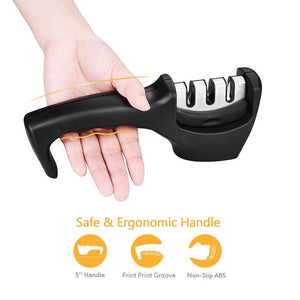 Knife Sharpener  Tool
