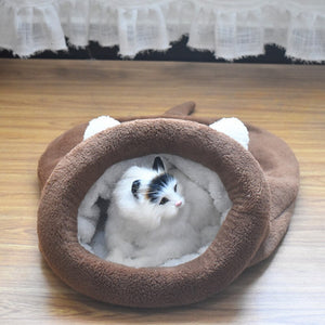 Warm Pet Bed