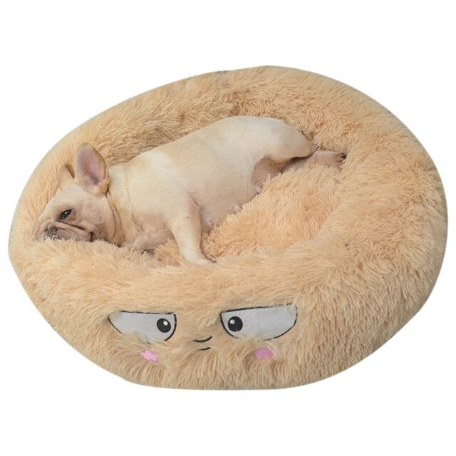 Supper Soft Puppy Bed by FKG