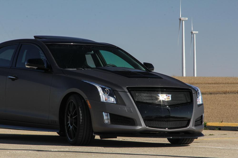 ZZP Road Trip to SEMA 2014