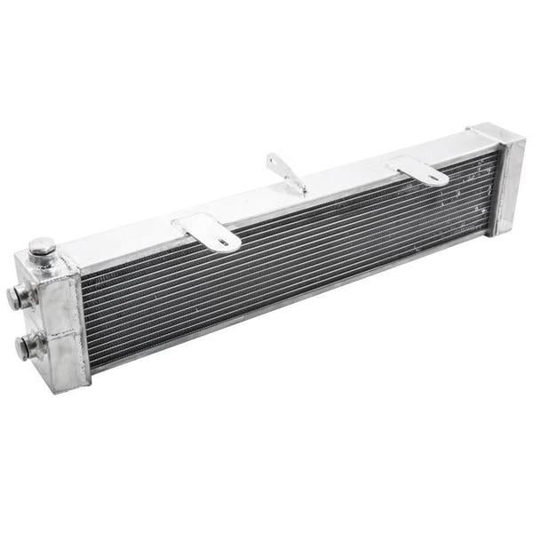 Heat Exchanger Information and Comparison