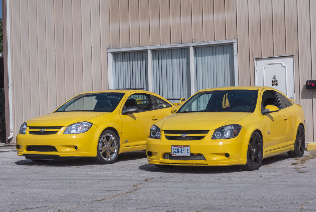 Engine Modification recommendations for 2.0L LSJ Cobalt SS or Ion Redline