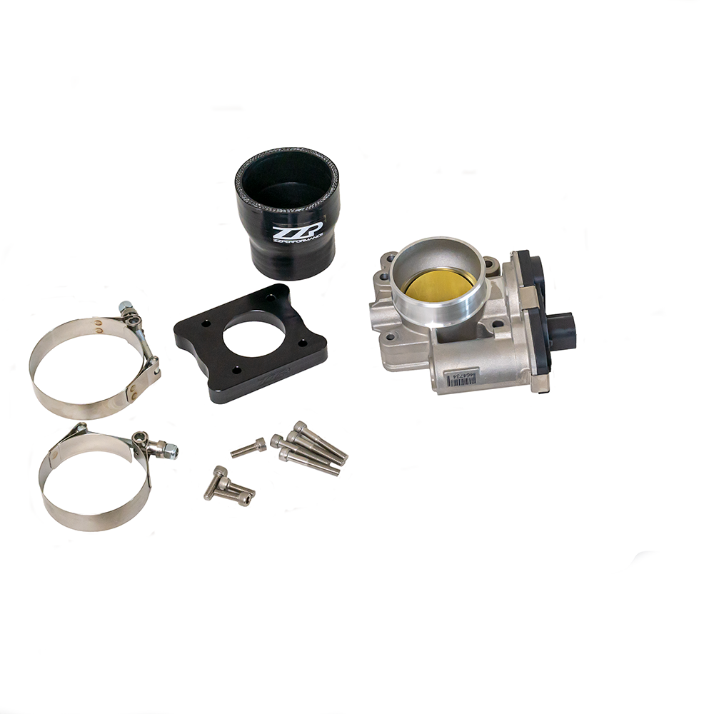 Sonic Larger Throttle Body Kit