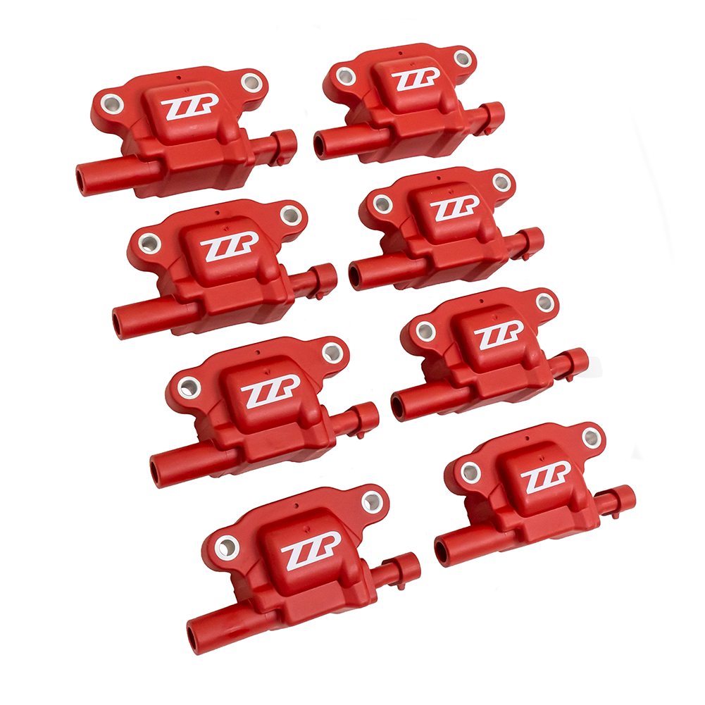 ZZP LSx High Voltage Coil (Square Style)