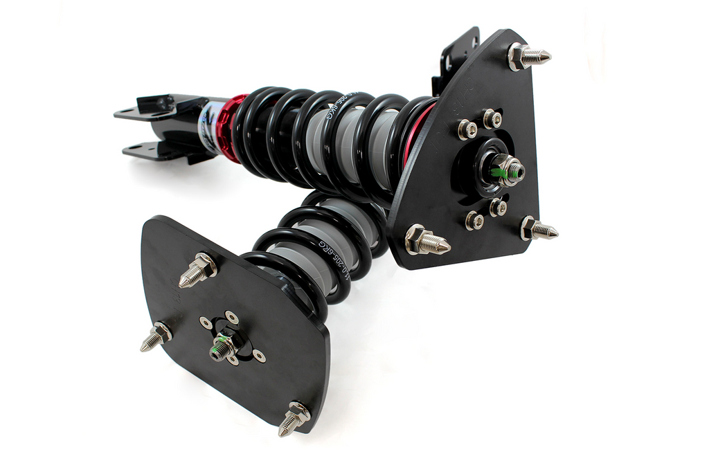 ZZP W-Body Coilovers