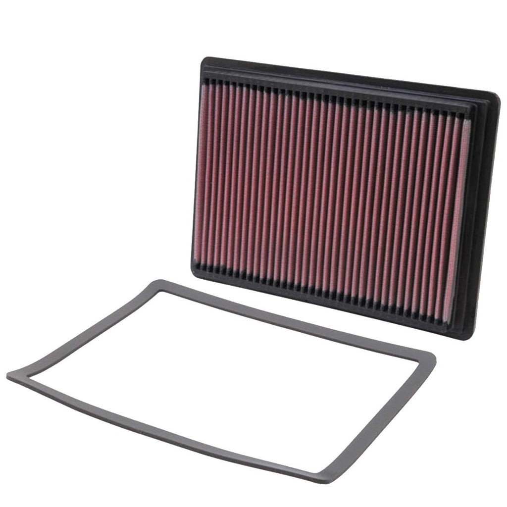 Air Intake - K&N Air Filters
