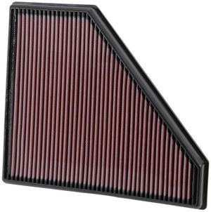 Air Intake - K&N Drop In Air Filter